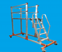 Warehause Ladder