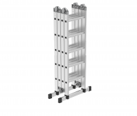 Multipurpose Acrobat Ladder